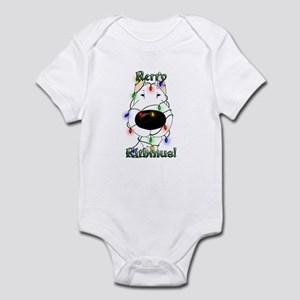 Bull Terrier - Rerry Rithmus Infant Bodysuit