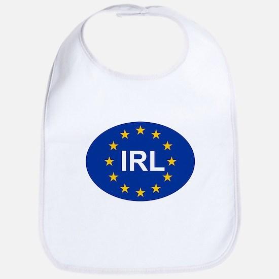 EU Ireland Bib