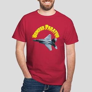 F15 Semper Paratus Dark T-Shirt