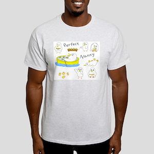 Perfect Nanny Light T-Shirt