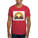Dark Dulcimer Crossing T-Shirt
