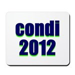condi 2012 Mousepad