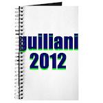 guiliani 2012 Journal