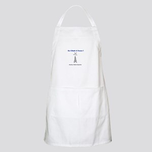 Tower-BBQ Apron