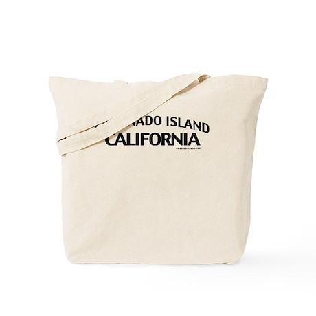 Coronado Island Tote Bag
