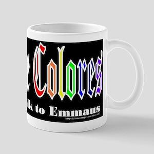 Emmaus Mug