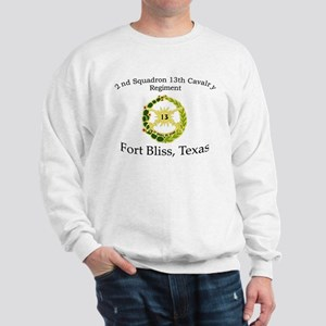 2nd Squadron 13th Cavalry Sweatshirt