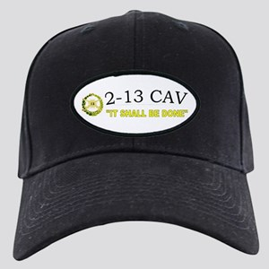 2nd Squadron 13th Cavalry Black Cap