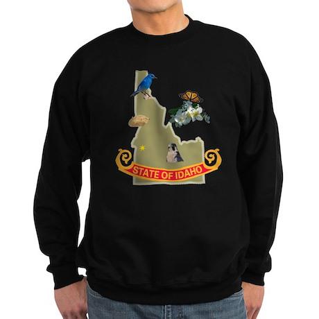 Idaho Sweatshirt (dark)