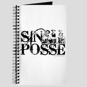 SIN POSSE Journal