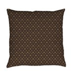 Lou Weed Everyday Pillow