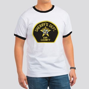 Day County Sheriff Ringer T