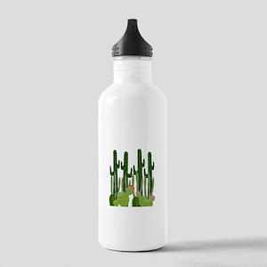 IN THE HEAT Water Bottle