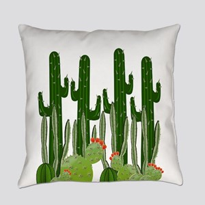IN THE HEAT Everyday Pillow