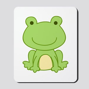 Laguna Frog Mousepad