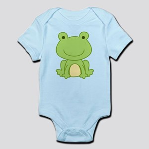 Laguna Frog Infant Bodysuit