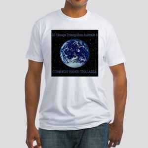 Thalassian Fitted T-Shirt
