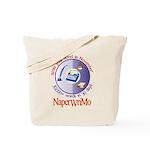 Write your novel in November! Tote Bag