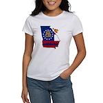 ILY Georgia Women's T-Shirt