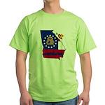 ILY Georgia Green T-Shirt