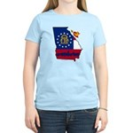 ILY Georgia Women's Light T-Shirt