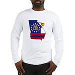 ILY Georgia Long Sleeve T-Shirt