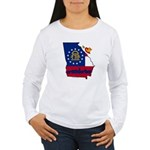 ILY Georgia Women's Long Sleeve T-Shirt