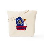ILY Georgia Tote Bag