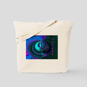 VOYAGE Tote Bag