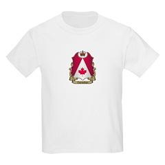 Canadian Gifts Kids T-Shirt