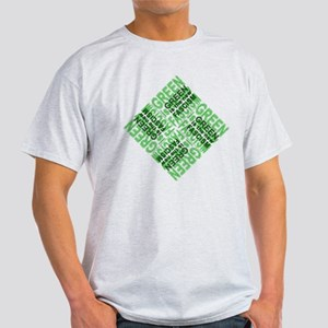 Green is the New Fascism Light T-Shirt
