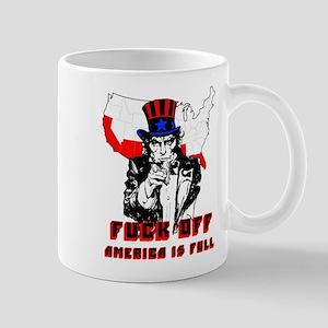 America Is Full