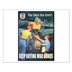 Sky's the Limit Poster Art Posters