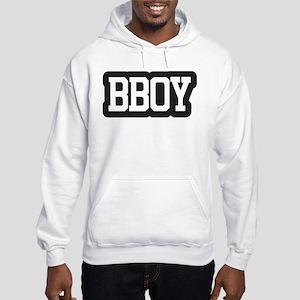 BBOY Hoodie