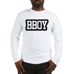 BBOY Long Sleeve T-Shirt