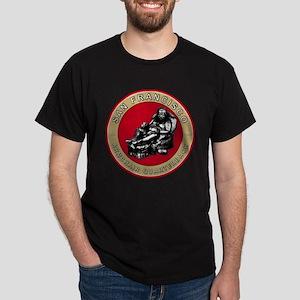 Armchair Quarterback - SF Dark T-Shirt