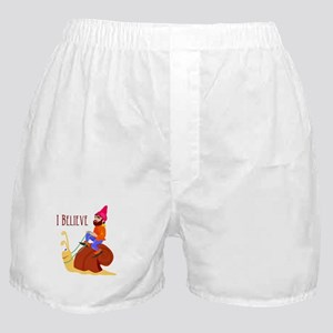Gnome 2 Boxer Shorts