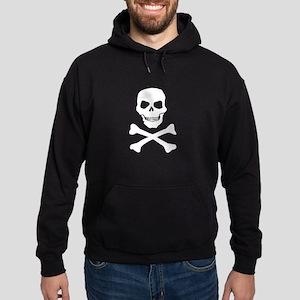 Pirates! Hoodie (dark)