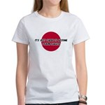 Just Assume I Know Karate Women's T-Shirt