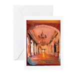 Arches in the Park Greeting Cards (Pk of 10)