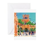 Field Trip Greeting Cards (Pk of 10)