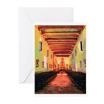 Mission San Diego Greeting Cards (Pk of 10)