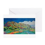 Blossom Valley Greeting Cards (Pk of 10)