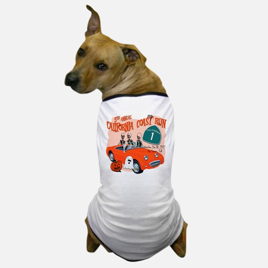 5th Annual BugEye Sprite Merc Dog T-Shirt