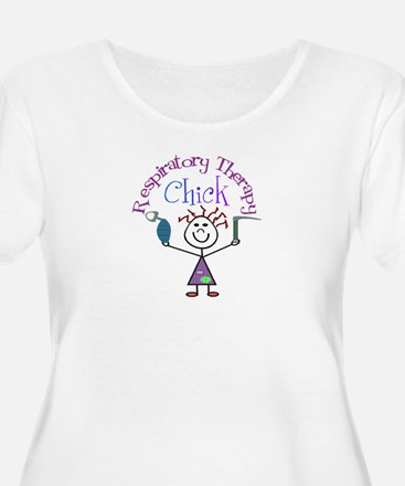 Respiratory Therapy 9 T-Shirt