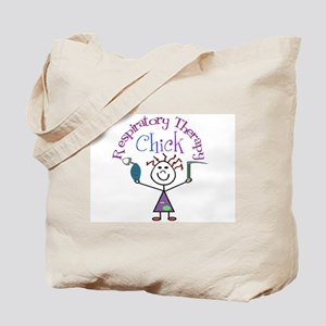 Respiratory Therapy 9 Tote Bag