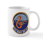 USS BEALE Mug