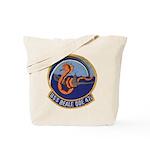 USS BEALE Tote Bag