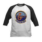 USS BEALE Kids Baseball Jersey