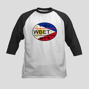 WBET Philippines Wildlife Preservation Kids Baseba